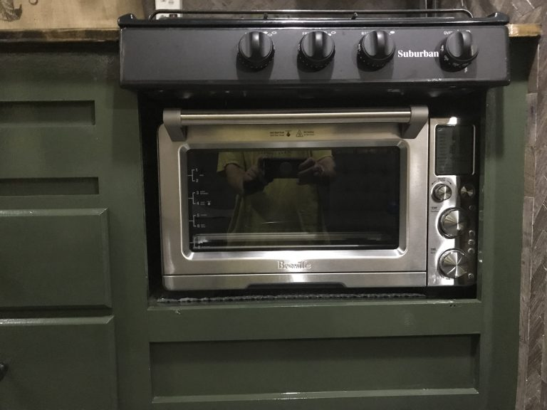 I Will Show You How Swed Our Gas Rv Oven And Replaced It With An Electric Convection As A Disclaimer Am Not Professional Mechanic